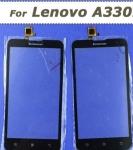 Touchscreen для Lenovo A330