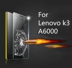 Защитное закаленное стекло для Lenovo A6000, K3