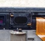 Слуховой динамик(спикер) для Fly IQ443