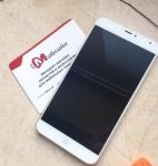 Дисплей в рамке для Meizu Mx4