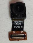 Фронтальная камера (FD200G-A37F 1538 C) для DOOGEE X5