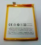 Аккумуляторная батарея (BT42C) для Meizu m2 note