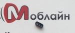 Уплотнитель под датчик приближения для Meizu MX4