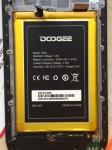 Аккумуляторная батарея для Doogee Y200