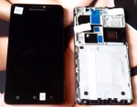 LCD экран + тачскрин для Lenovo S850