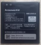 Аккумуляторная батарея Bl-204 для Lenovo A670t