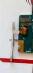Шлейф кнопок громкости и включения для Nomi i5030