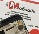 Вибромотор для Meizu m5 note