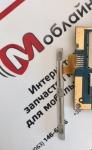 Шлейф кнопок громкости и включения для Nomi i550