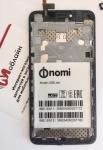 Рамка под дисплей для Nomi i505 Jet