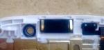 Слуховой динамик (спикер) для Lenovo A670t