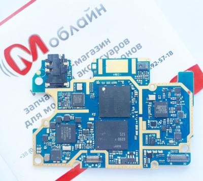 Материнская плата Lenovo p70-A (новая)