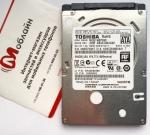 Жесткий диск Toshiba MQ01ABF050