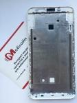 Передняя белая рамка для Lenovo A916 бу