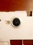 Стекло на камеру для lenovo a706