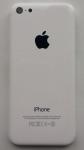 Задняя крышка (белая) для iphone 5C