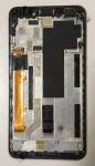 Дисплейный модуль в пластиковой рамке для Lenovo A5000