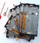 Рамка под дисплей для Lenovo p70