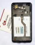Рамка под дисплей к Lenovo S930