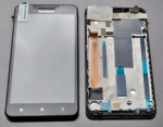LCD экран + тачскрин для Lenovo A5000