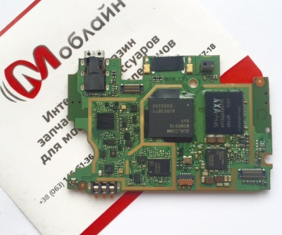Материнская плата для Lenovo A6000, K30-T (новая)