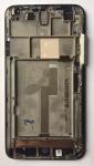 Пластиковая рамка для Meizu MX3