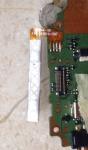 Кнопки громкости для lenovo s650