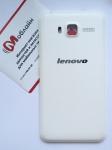 Задняя крышка для Lenovo A916 бу белая