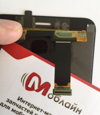 Дисплейный модуль для Meizu Mx6