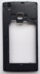 Пластиковый корпус для DOOGEE X5 Max бу