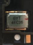 Полифонический динамик для Lenovo s580
