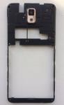 Задняя рамка для Lenovo s580
