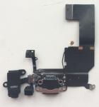 Нижний шлейф (Dock) для iphone 5C