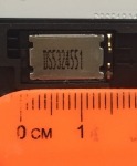 Внешний динамик бузер для Lenovo A6000, K30-T