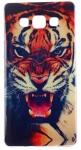 Яркий чехол Тигр для Samsung A3