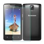 Защитное закаленное стекло для Lenovo a1000