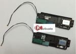 Нижний dock - виброзвонок, коаксиальный кабель, динамик для Sony Xperia Z L36h