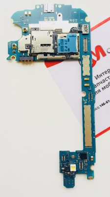 Материнская плата к Samsung i9300 (нерабочая)