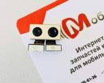 Основные камеры для Xiaomi Mi A1