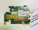 Материнская плата для Xiaomi Redmi 6a (2/16)