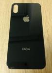 Задняя крышка для iphone X