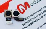 Основные камеры для Xiaomi Redmi 6