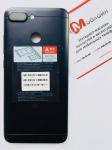 Задняя крышка для Xiaomi Redmi 6