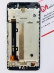 Рамка под дисплей для Huawei Y6 Pro Ascend