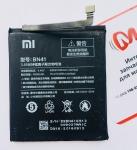 Аккумуляторная батарея BN41 для Xiaomi Redmi Note 4