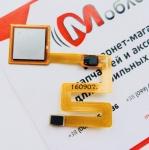 Шлейф датчика отпечатка пальцев для Xiaomi Redmi Note 4