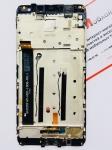 Рамка под дисплей для Xiaomi Redmi Note 4