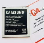 Оригинальная аккумуляторная батарея для Samsung J200 (2015)