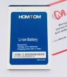 Аккумуляторная батарея для Homtom S16