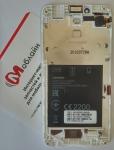 Рамка под дисплейный модуль для Lenovo A1010a20